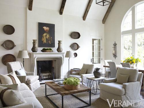 Things that inspire simply belgian interiors by jim for Veranda living rooms