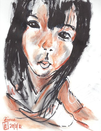 Zione Kang for JKPP