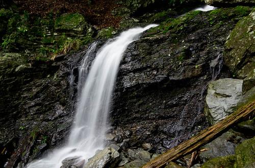 福養の滝 2012.7.8-3