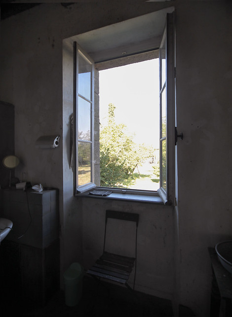 Le Château - first floor bathroom