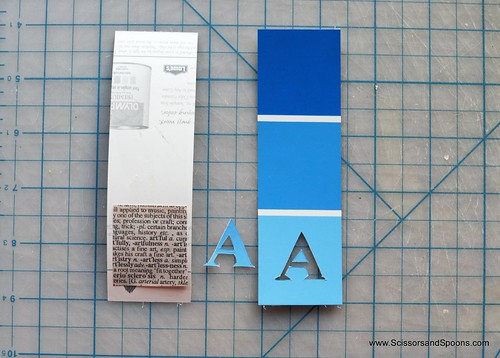 Making Bookmark