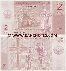 Nagorno-Karabakh-money