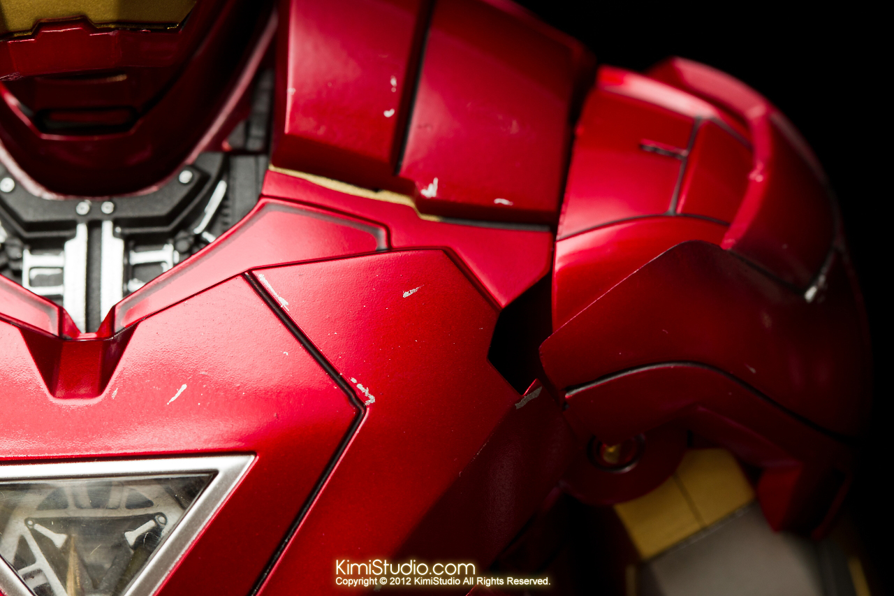 2012.09.01 Hot Toys Iron Man Mark VI-009
