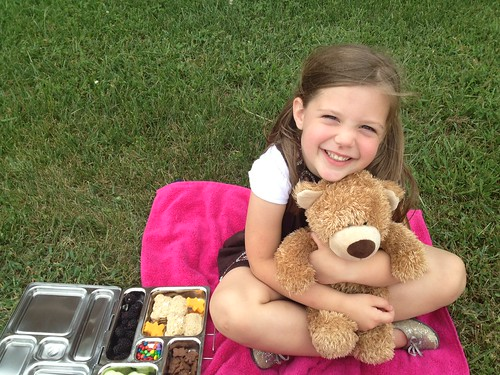 Teddy Bear Picnic Fun