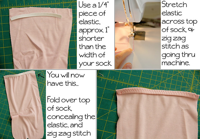3SockCollage