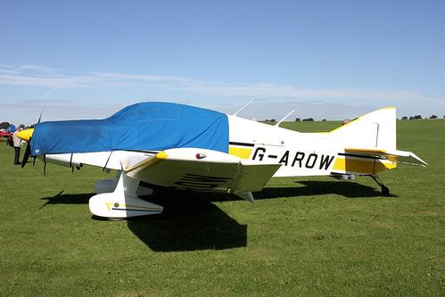 G-AROW