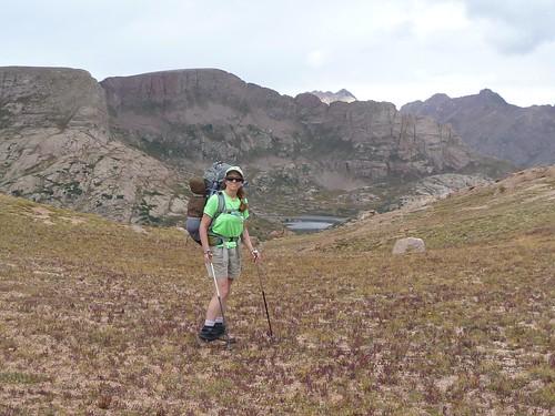 Ilana hiking
