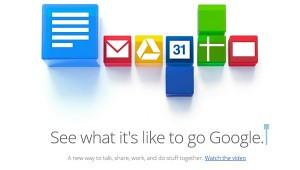 Going-Google