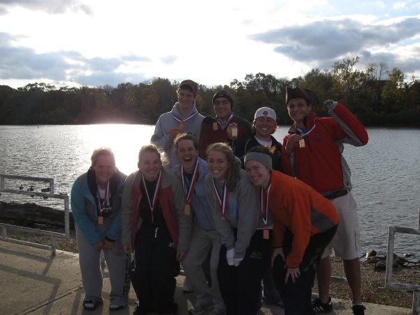 Crew 2009-10