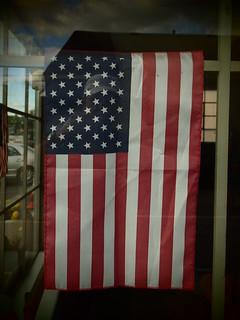 USA Flag 51432