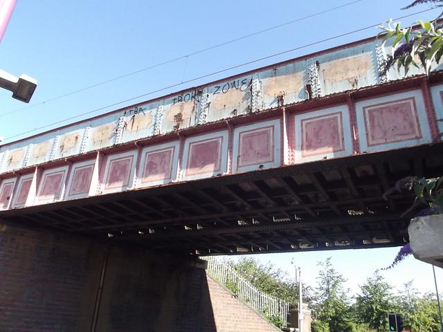 Closest Train Station To Villa Park