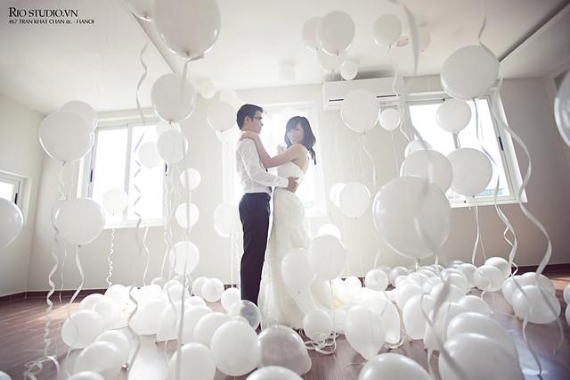 Ảnh cưới Nam - Mai (Hà Nội)