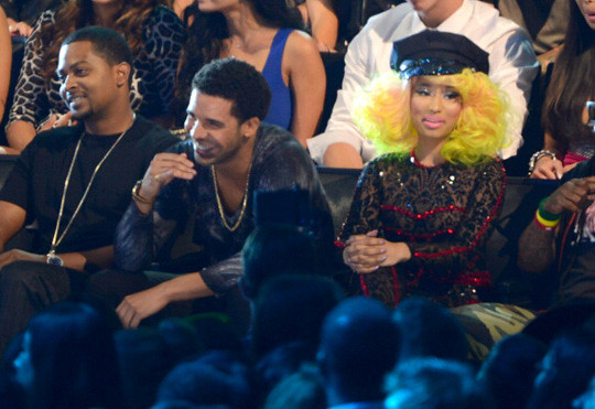Drake, Nicki Minaj & Tyga Nominated At The 2012 BET Hip-Hop Awards