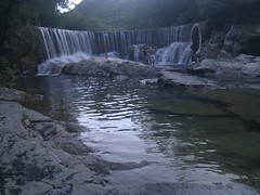 plunge pools