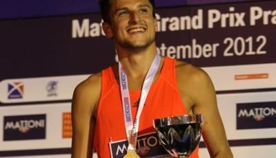 Mattoni Grand Prix Praha - z Čechů nejlepší Homoláč a Kamínková