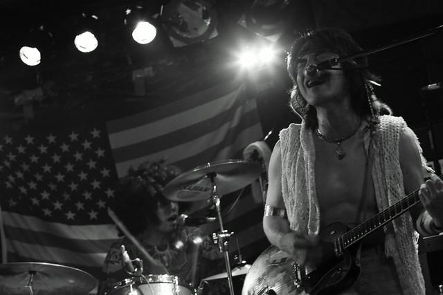 どファンク・マニアック live at Outbreak, Tokyo, 08 Sep 2012. 115