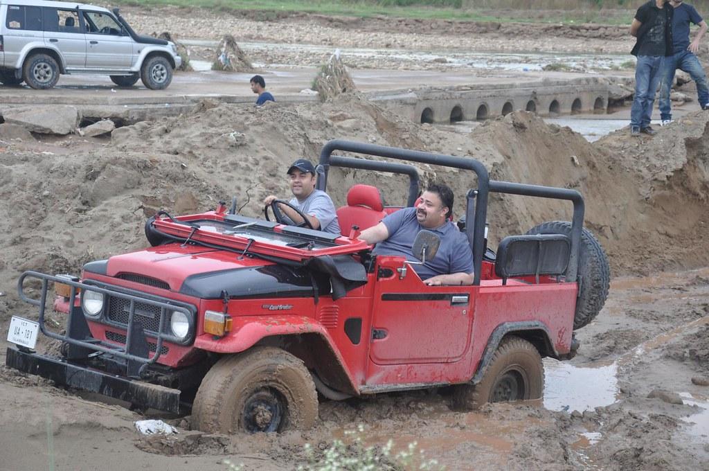 IJC Muddy River Offroad Bash - September 9, 2012 - 7963965534 1f85b781e5 b