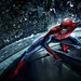 Amazing Spiderman movie poster - Cityscapes photographed by Monte Isom #monteisom by Monte Isom