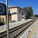 Scurcola Marsicana station