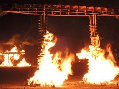 Portage Burn