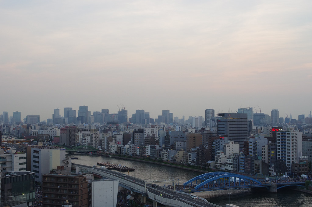 sumidagawa hanabi