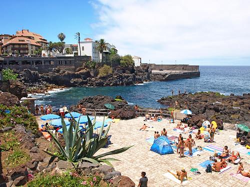 San Telmo, Puerto de la Cruz, Tenerife