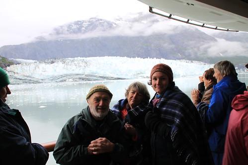 Alaska - Glacier Bay by namztis
