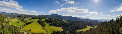 panorama zeiss österreich f28 steiermark ze styria distagon 21mm mitterbach zeiss21mmf28 5dmarkii rachau 5dmark2 wipfelwanderweg