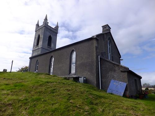 Castleblakeney COI Heritage Centre