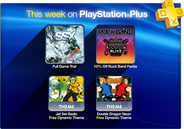 PlayStation Store Update 9-18-2012