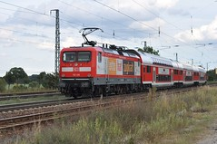 - DB 112 101  bis