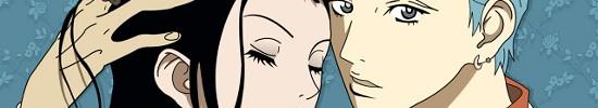 Open your Mind - Paradise Kiss - Para você se Surpreender!