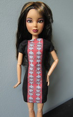 Project Project Runway Challenge #9 - It's All About Me
