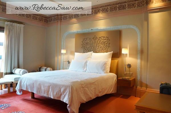 pullman hotel putrajaya  - room