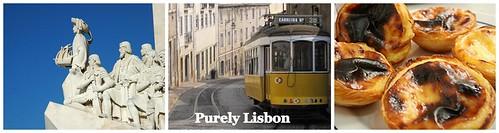 Purely Lisbon tour