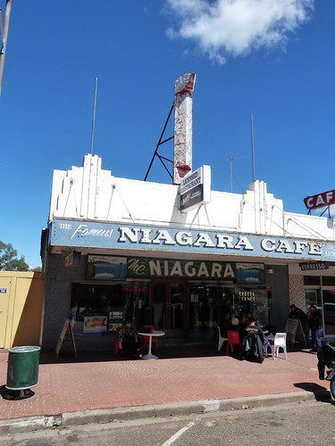 Niagara Cafe, Gundagai