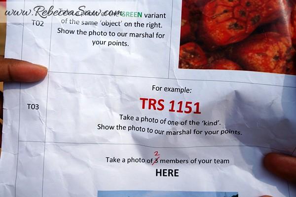 Malaysia tourism hunt 2012 - clues (1)