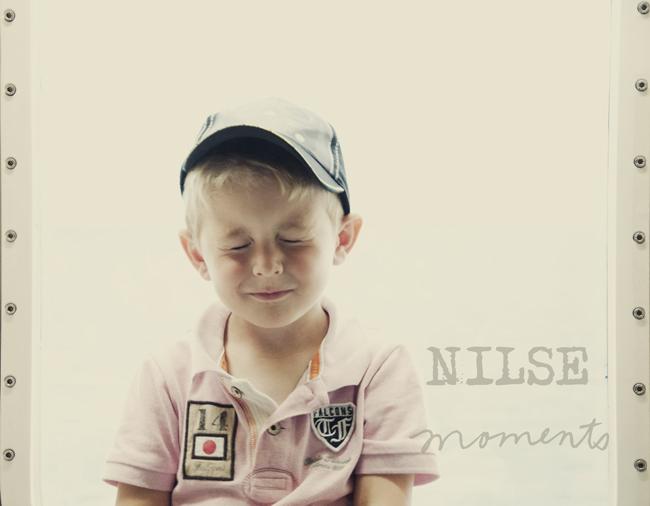 nilsemoments