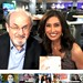 Interviewing Sir Salman Rushdie from Calgary – Who is Joseph Anton?