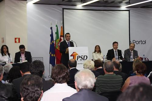 Assembleia Distrital Porto