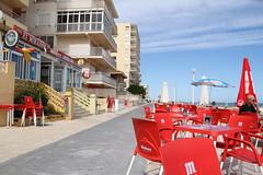 Nachsaison an der Costa Blanca