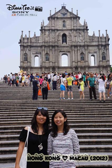Hong Kong & Macau 2012 06