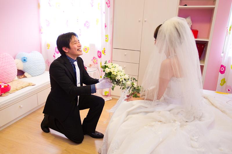 婚禮馬拉松
