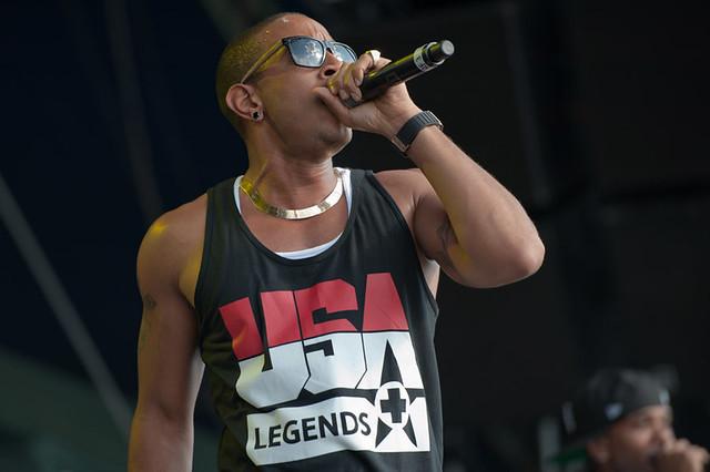 Ludacris @ Music Midtown