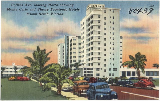 Collins Ave North Miami Beach Fl