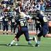 Football Action vs Bates 9/22/12
