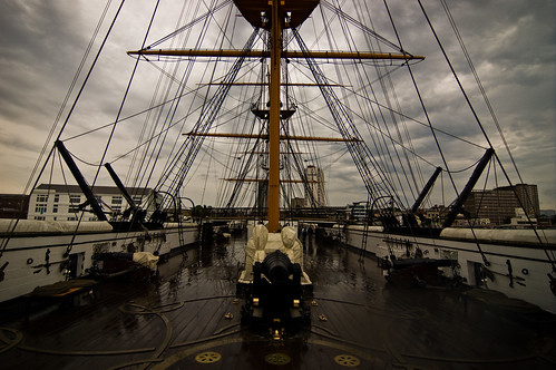 Portsmouth - Top Deck - 09-23-12