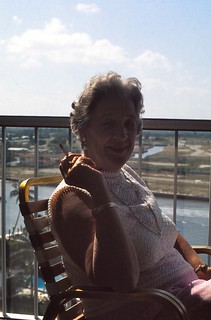 Florida   -   Highland Beach  -   3212 S. Ocean Blvd.   -  Aunt Mimi   -  March 1975
