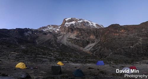 Mount Kilimanjaro, Tanzania by GlobeTrotter 2000