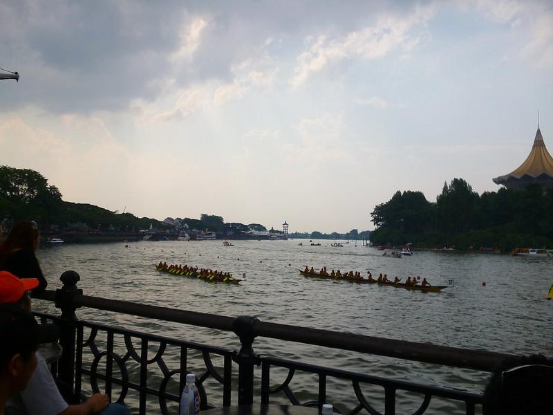 Sarawak Regatta